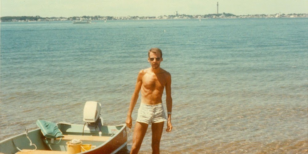 Provincetown's New HIV Memorial Glosses Over the Anger and Gayness of the Epidemic's Worst Years