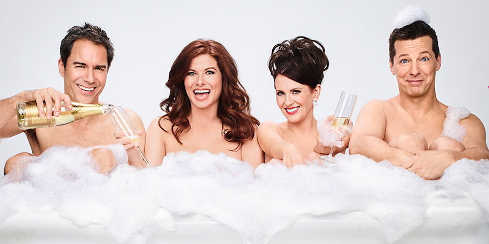 'Big Sweeping Changes' Are Coming to the Next Season of 'Will and Grace,' Says Debra Messing