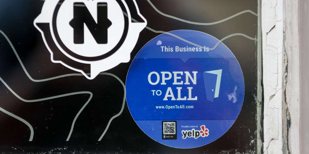 Yelp is Adding an 'Open To All' Feature to Combat Anti-Gay Restaurants
