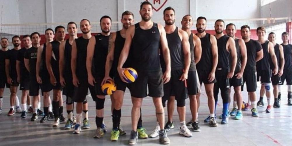 1ª Copa Angels Volley busca levantar a bandeira de inclusão no esporte