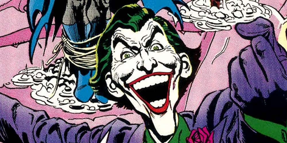 A Change.org Petition to Make the Joker Gay Has Nearly Reached Its Goal