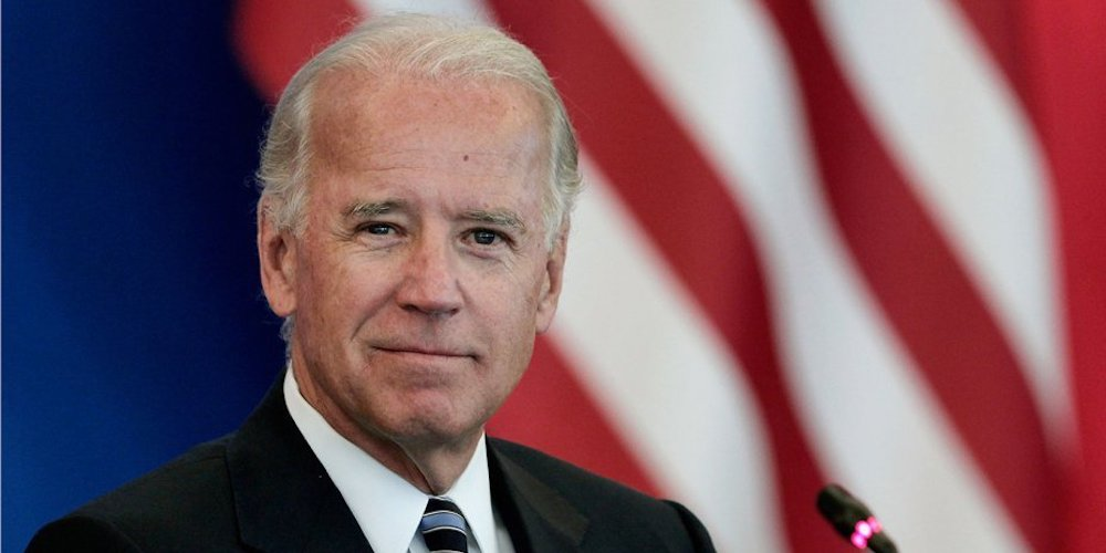 Former VP Joe Biden Launches 'As You Are' Campaign Asking Families to Embrace Their LGBTQ Children