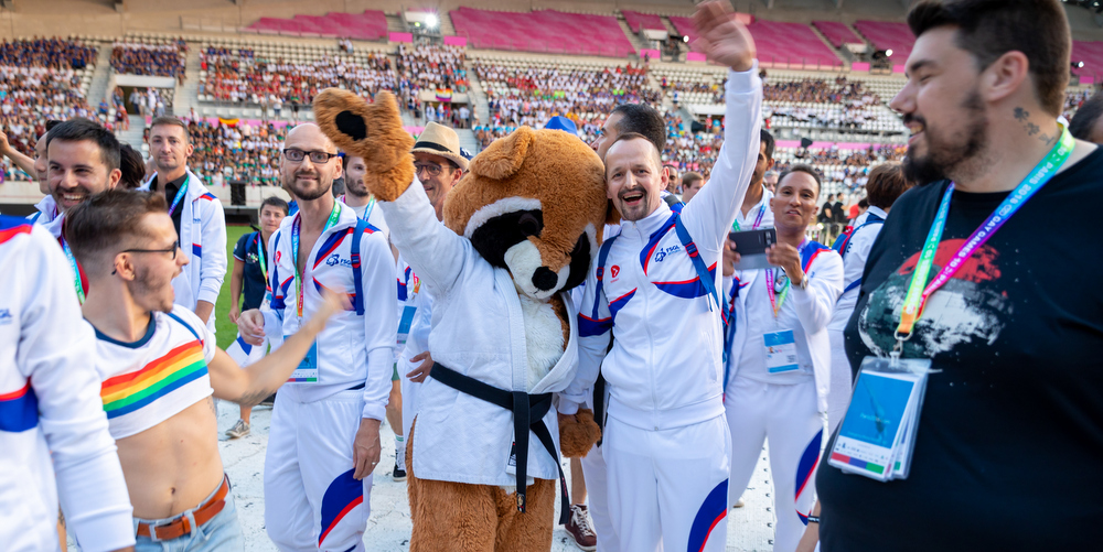 Comment profiter de Paris pendant la folie Gay Games