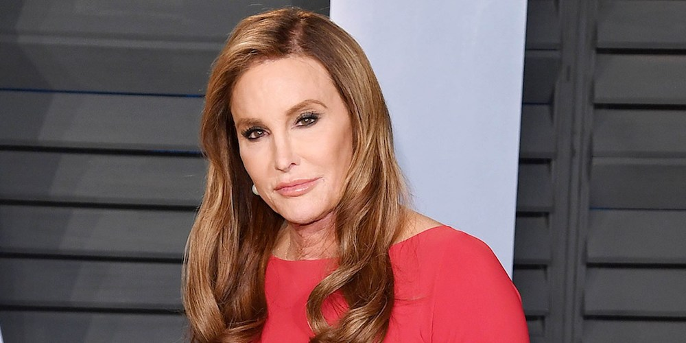 Caitlyn Jenner Wants to Be a Marvel Supervillain (Even Though She Kinda Already Is)