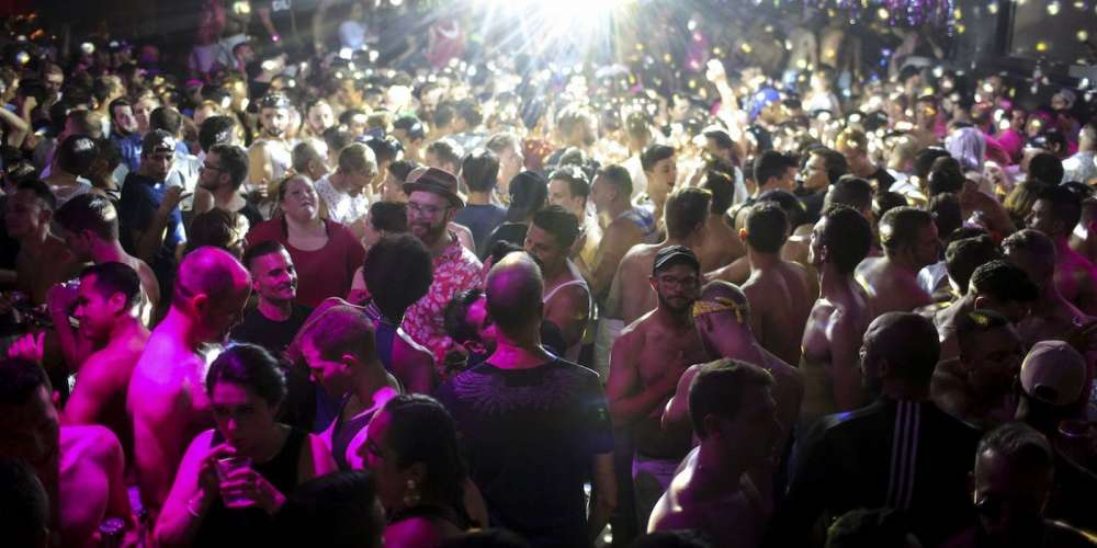 Op-Ed: Washington D.C.'s Town May Be Gone, But LGBT Nightlife Isn't Dead