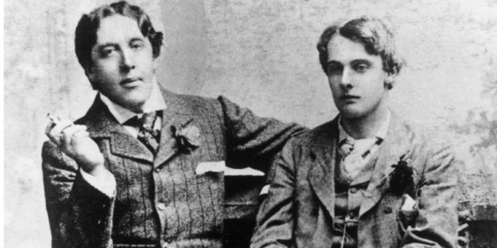 Oscar Wilde: o retrato da homossexualidade reprimida