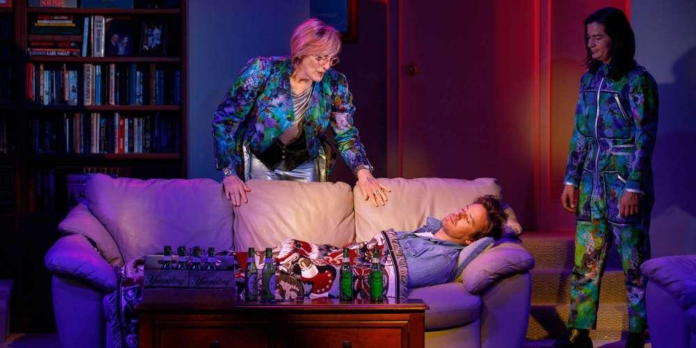 Armie Hammer Defended Legendary Trans Activist Kate Bornstein From a Broadway Heckler