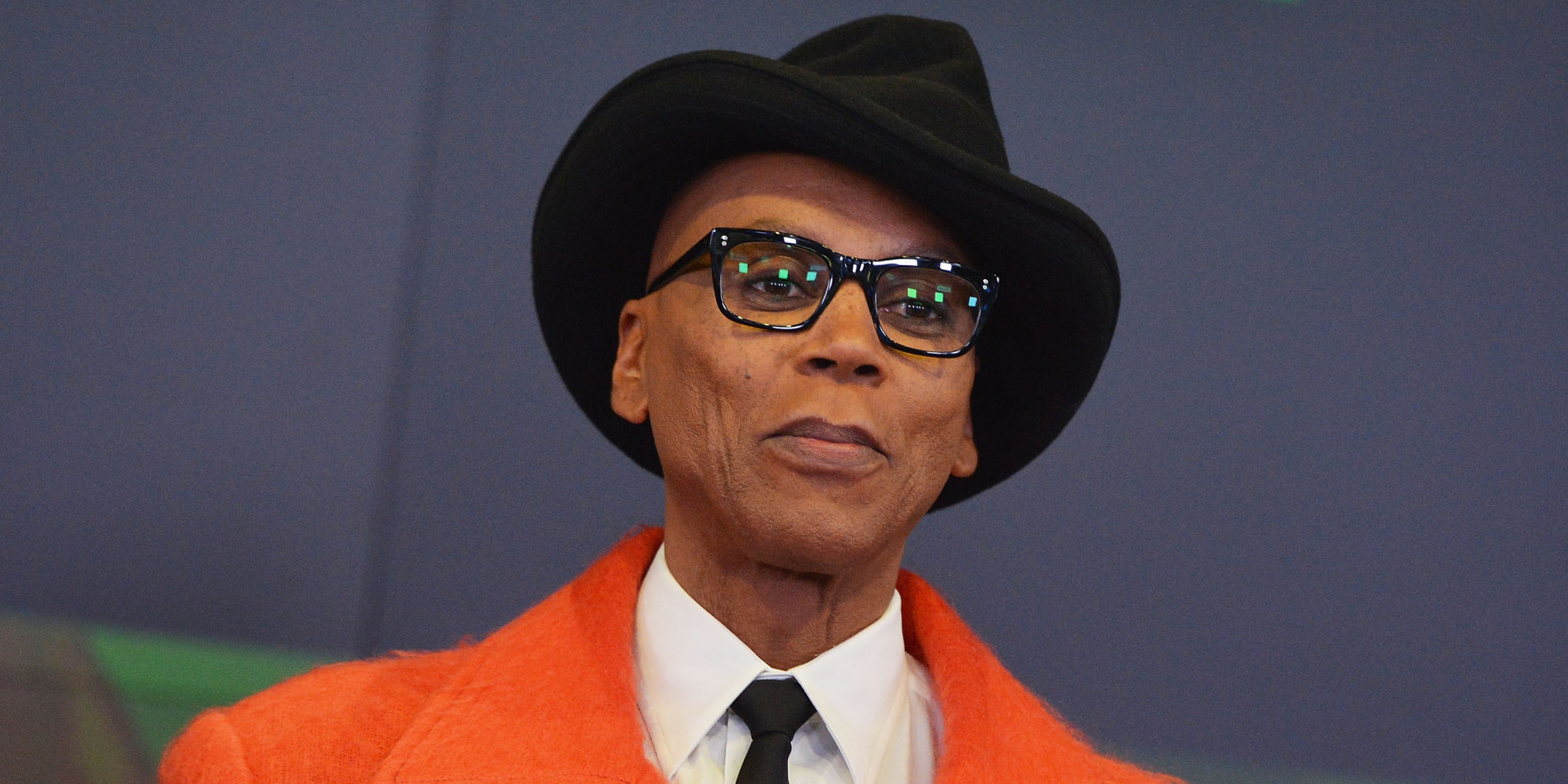 RuPaul Got Hopped Up on Coffee While Filming 'All Stars 4' and Flipped His Wig