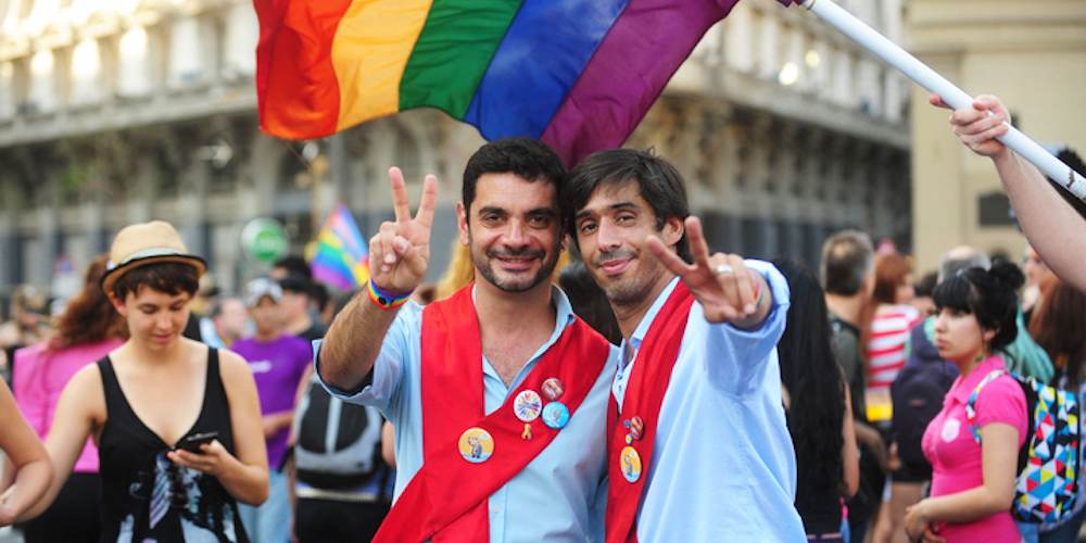 Costa Rica's Supreme Court Just Gave the Country 18 Months to Legalize Gay Marriage … or Else