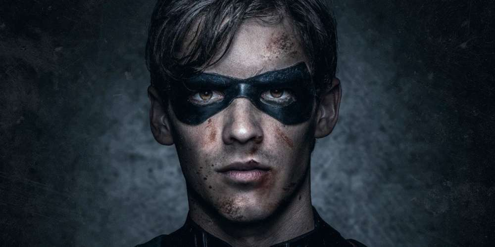Here's Everything We Know About the Upcoming DC Universe Series 'Titans'