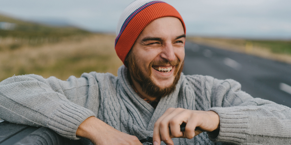 The Hornet Guide to Gay Reykjavik