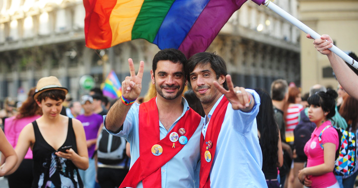 Costa Rica's Supreme Court Just Overturned the Country's Ban on Marriage Equality