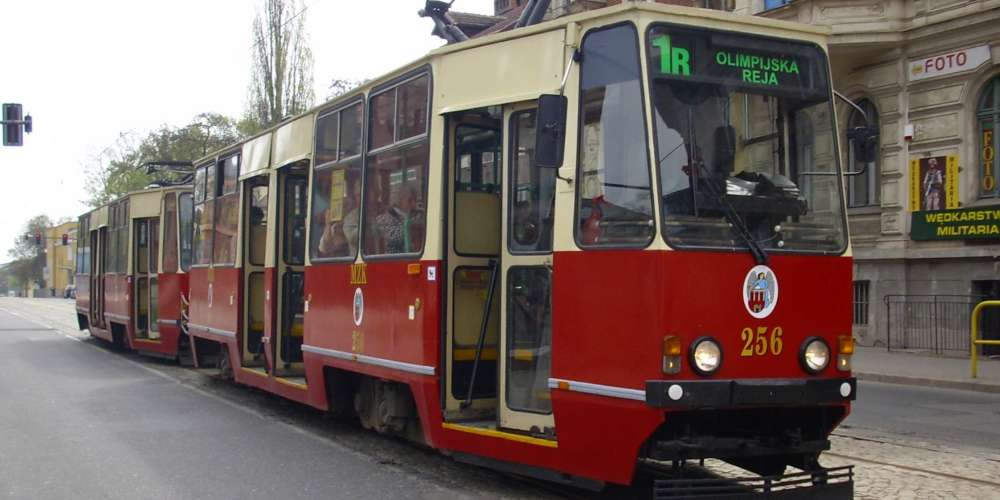 Rainbow Flags Were Removed From Polish Streetcars After Conductors Refused to Drive Them