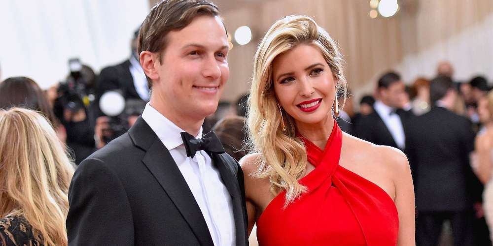 Donald Trump Thought Son-in-Law Jared Kushner Might Be Gay, Claims Omarosa