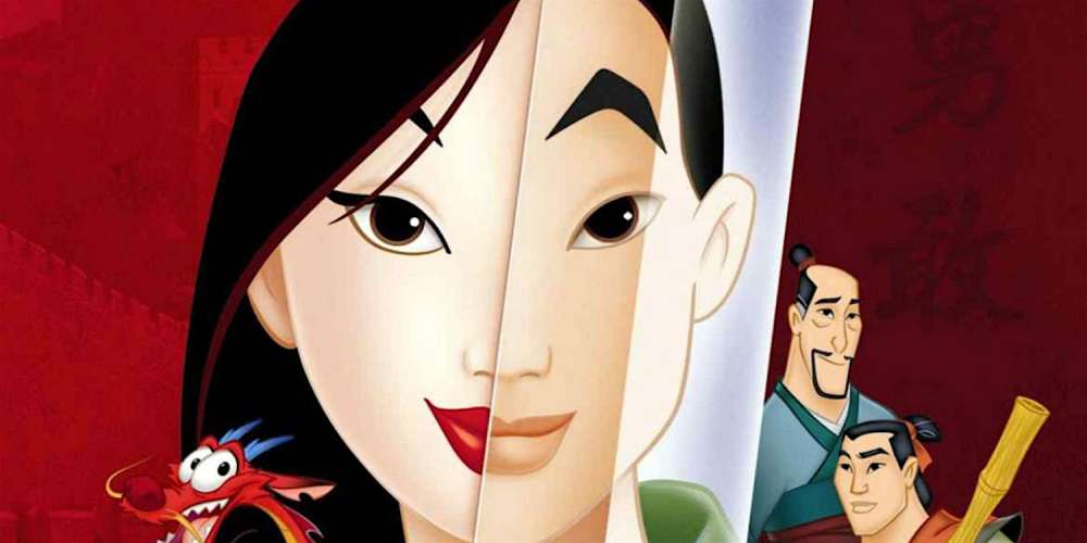'Jock' Mulan is Bisexual in 'Wreck-It Ralph 2,' According to Fan Theory