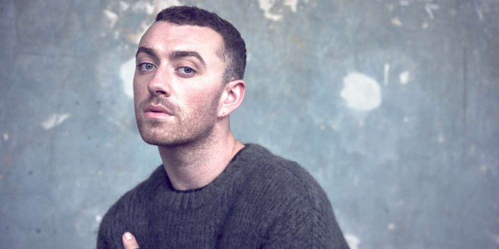 Hey Sam Smith, It's OK to Not Like Michael Jackson or Any Other Musician