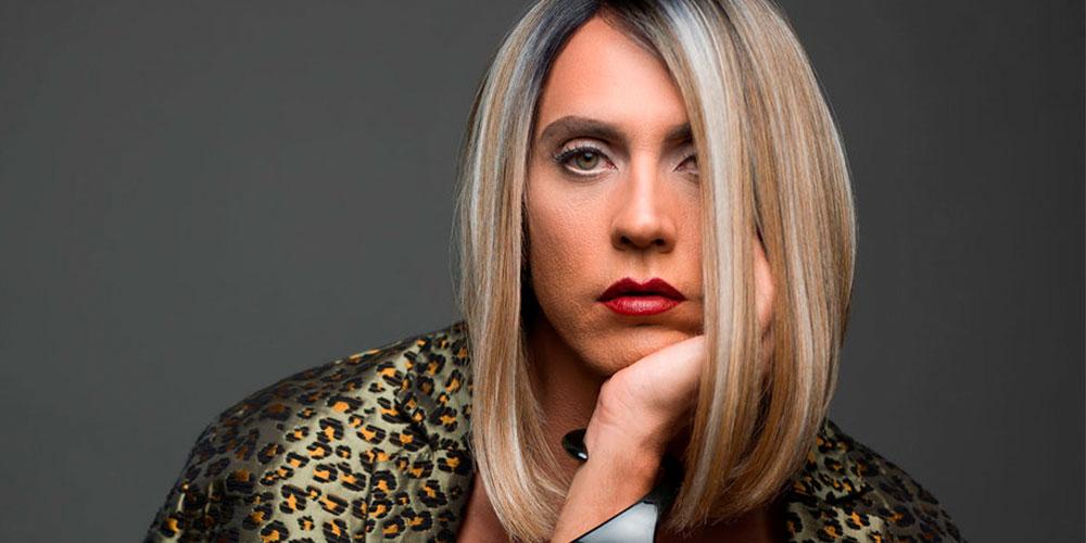 #NoSoyUnHombreConPeluca: La Respuesta en Redes al Personaje Trans de 'La Casa de las Flores'