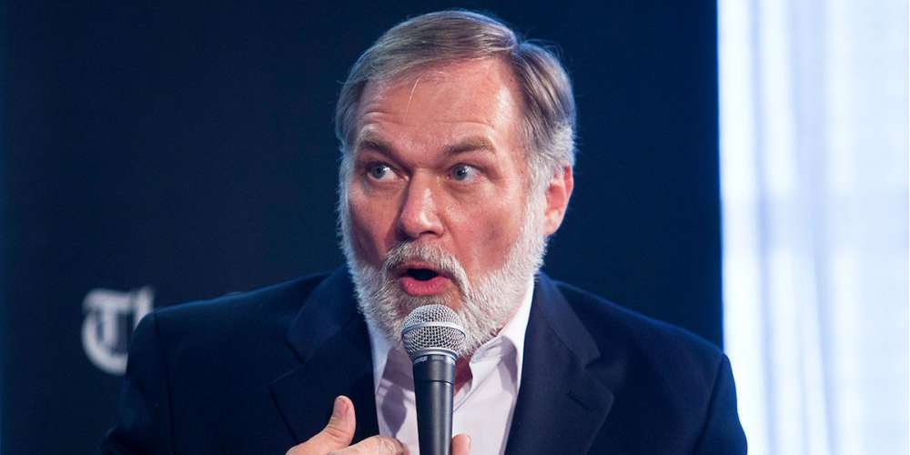 A Judge Has Denied Anti-Gay Pastor Scott Lively's 'Crackpot Bigotry' to Be Stricken from a Court Record