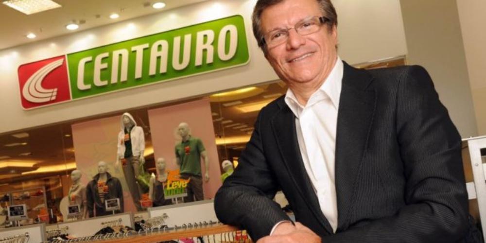 Presidente da Centauro declara apoio a Bolsonaro e sofre boicote de LGBTIs