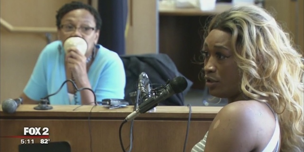 Judge Rules Shooting of Trans Detroit Woman Is 'Ethnic Intimidation Based on Gender'