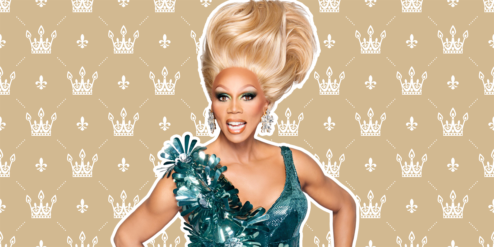 """Sevgili Mama Ru: """"Drag Race All Stars"""" dizisinde aşağıdaki 10 şeyi görmek istiyoruz."""