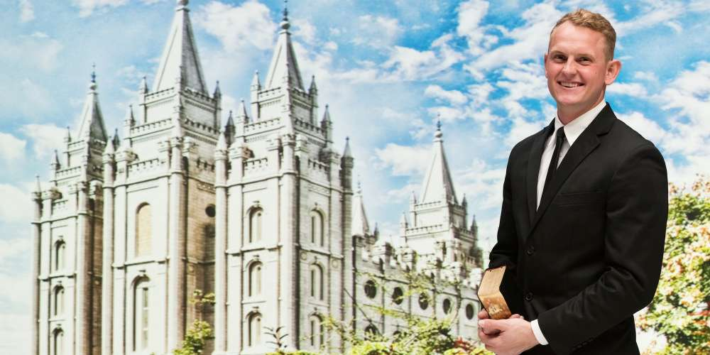 Wait, What? The Mormons Don't Want to Be Called 'Mormons' Anymore