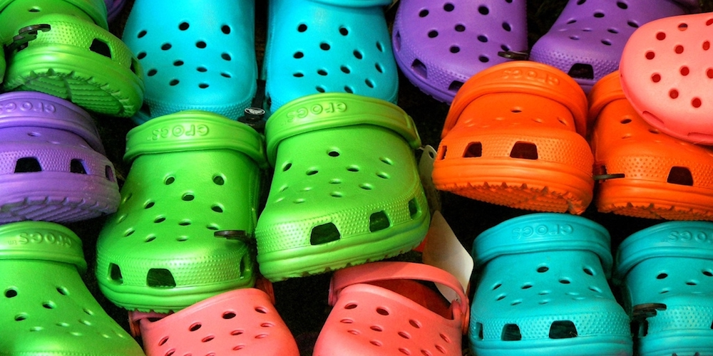 Crocs Are Dying a Well-Deserved Death, But These 10 Ugly-Comfy Shoes Are Sure to Fill the Void