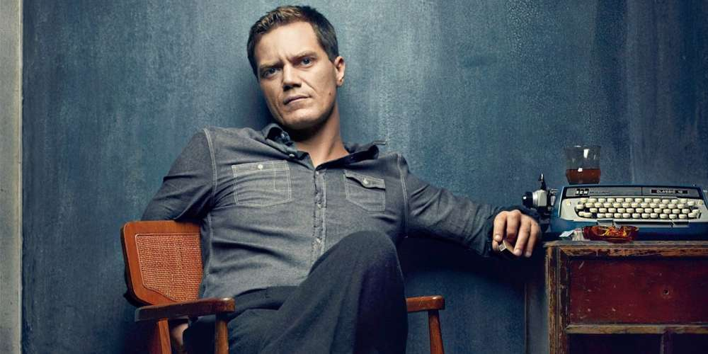 Actor Michael Shannon Just Eviscerated Donald Trump in a Recent 'Playboy' Interview