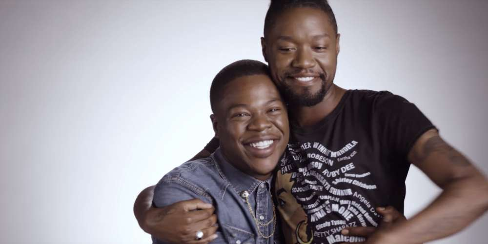 MTV's Moving New PSA Features Poz People Thanking Those Who Helped Them