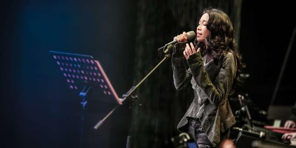 莫文蔚演唱會12月台北登場 絕色主題中西合璧
