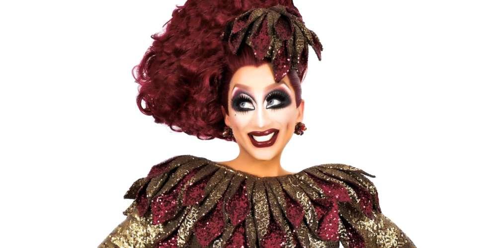 En Exclusiva: Bianca Del Rio Responde a Controversia Sobre su Show en el Orgullo de Montreal