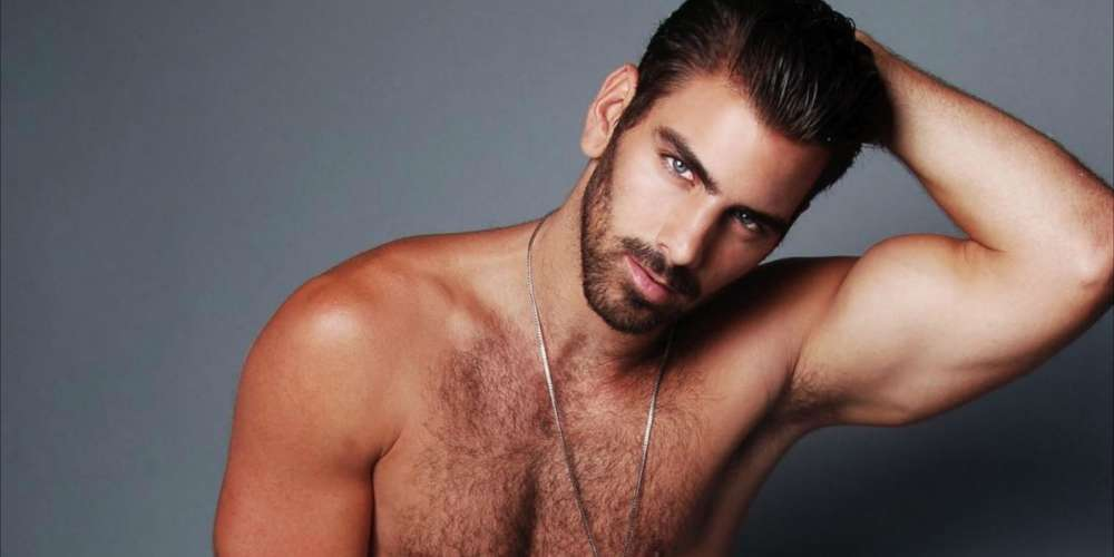 Sorry, Paparazzi, Shouting Is Not the Best Way to Get Nyle DiMarco's Attention