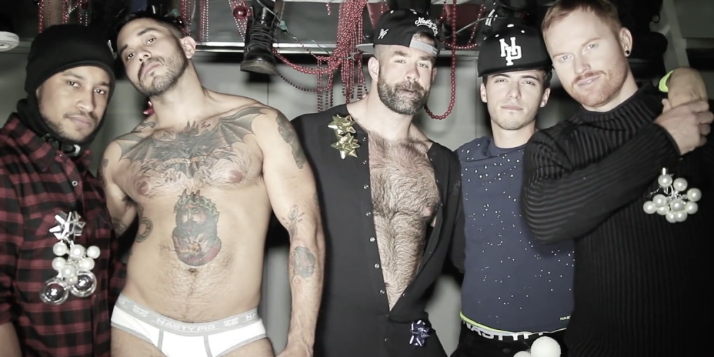 Nasty Pig CEO Reveals His Company Has Secretly Been Making House Music Since 1995 (Video)