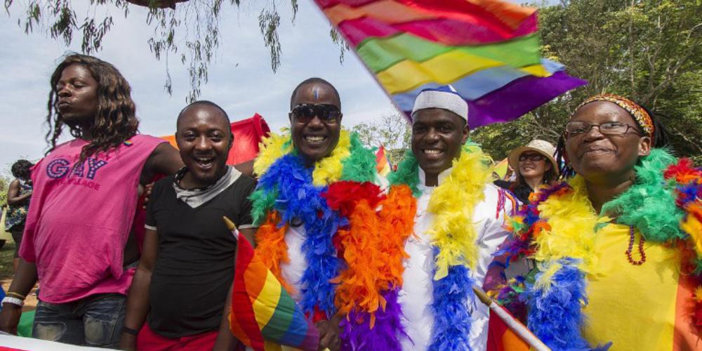 """Cura gay: cerca de 400 LGBTIs são submetidas a """"tratamento"""" em Gana"""