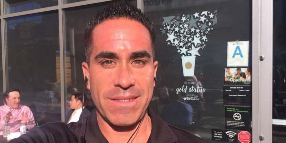 L.A.'s Dine-and-Dash Dater Has Been Arrested and Faces 13 Years in Prison