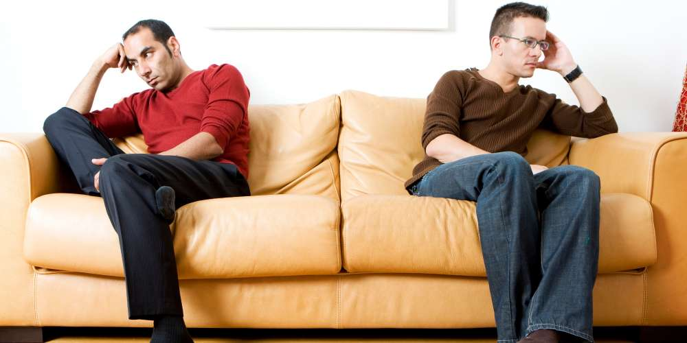 Counseling Can Help Prevent Same-Sex Divorce, Says This Mediator