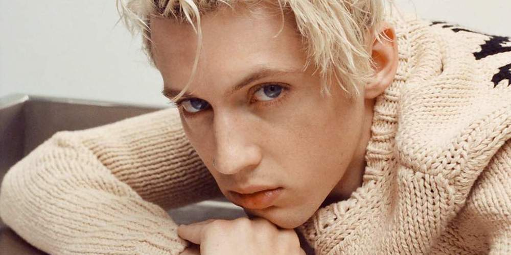 Having Already Explored Love and Coming Out, the New Troye Sivan Album Is His Sex Album