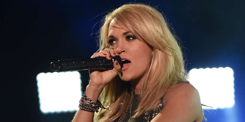 Carrie Underwood's New Song 'Love Wins' Is The Queer Anthem We Didn't Know We Needed