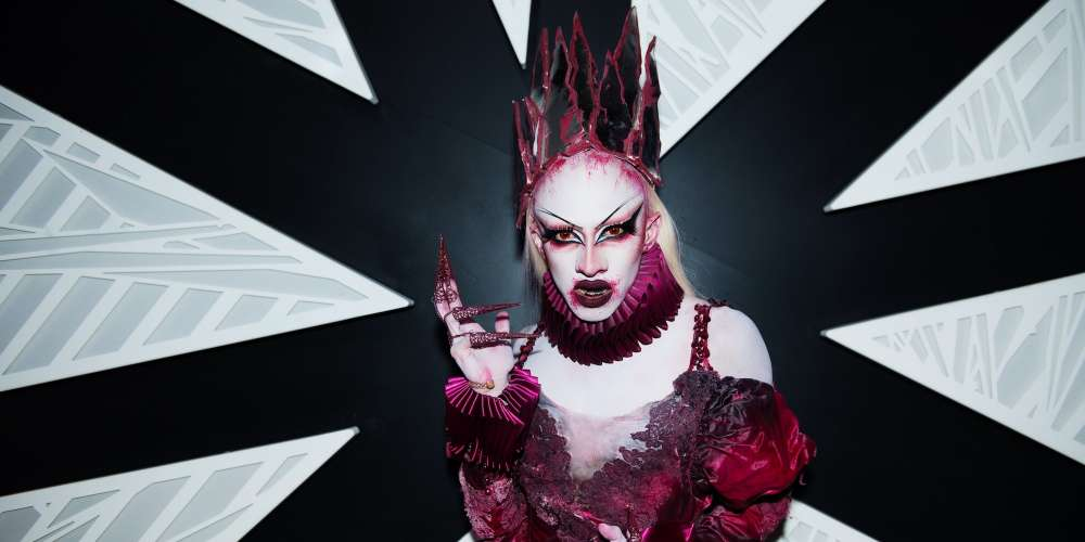 Vander Von Odd Calls Out the Manchester Eagle For Its Transphobic Policies