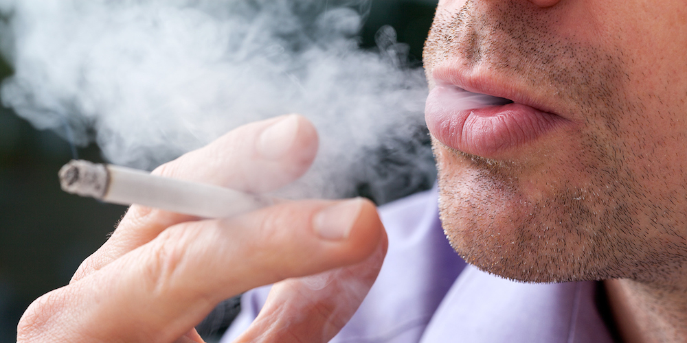 The CDC Just Made a Big Move to Help Stop Cancer in LGBT Smokers