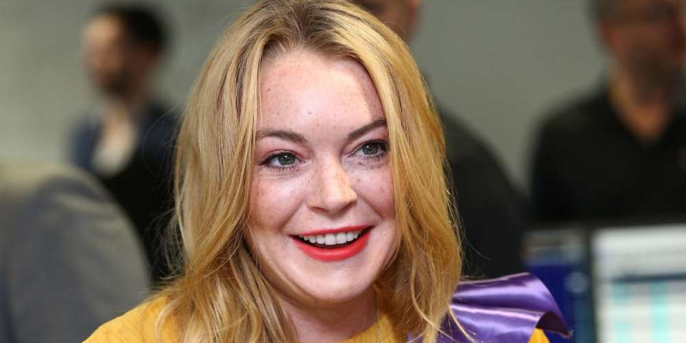 Soon You Can Spend Time in Lindsayland, Lindsay Lohan's New Island Resort