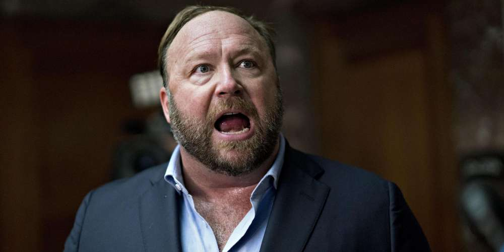 Uh, Better Late Than Never? Twitter Has Officially Banned Alex Jones and Infowars From Its Platform