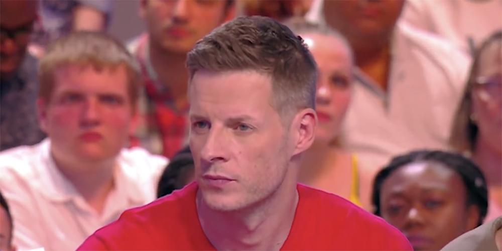 Matthieu Delormeau ne veut plus voir les «caricatures» de gays à la télé