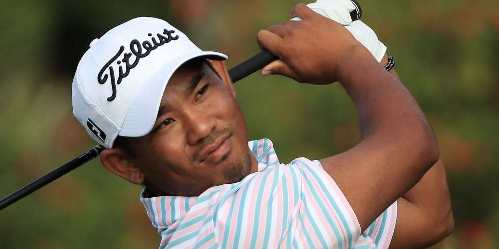 Tadd Fujikawa Comes Out as First Openly Gay Male Pro Golfer