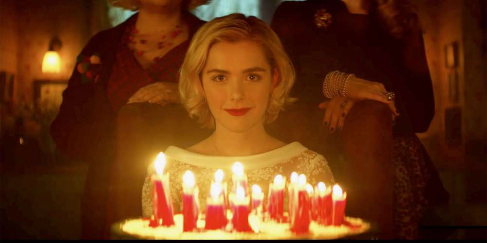 Here's Everything We Know About the Netflix Series 'The Chilling Adventures of Sabrina'