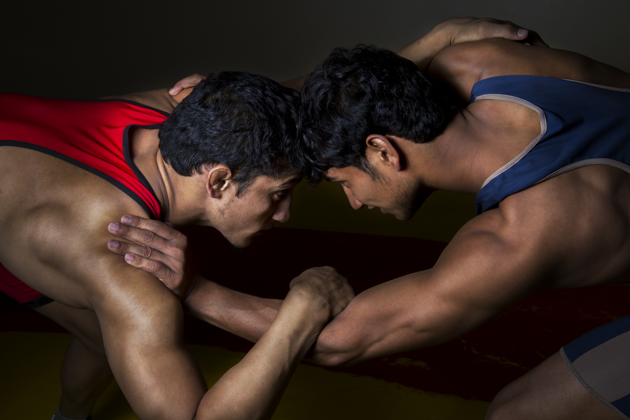 gay wrestling group 7