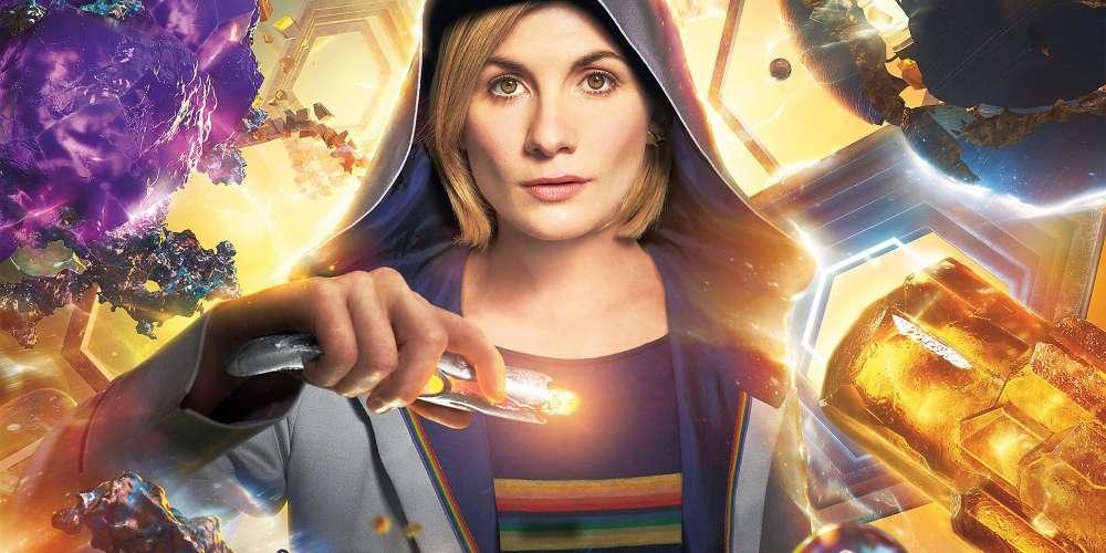 La prochaine saison de Docteur Who promet d'être la plus queer de toutes