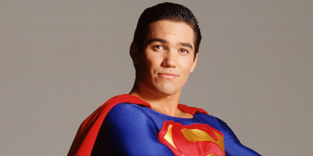 Former Superman Dean Cain Doesn't Get Why Speaking at an Anti-Gay Event Is a Problem