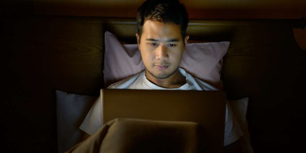 Relieve Stress, Relax, Up Your Sexual Game: Here Are 10 Reasons Why Men Watch Porn