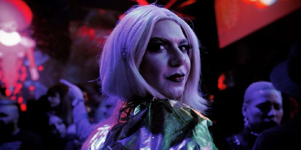 This Greek Drag Queen Was Murdered While Allegedly Trying to Rob an Athens Jewelry Store